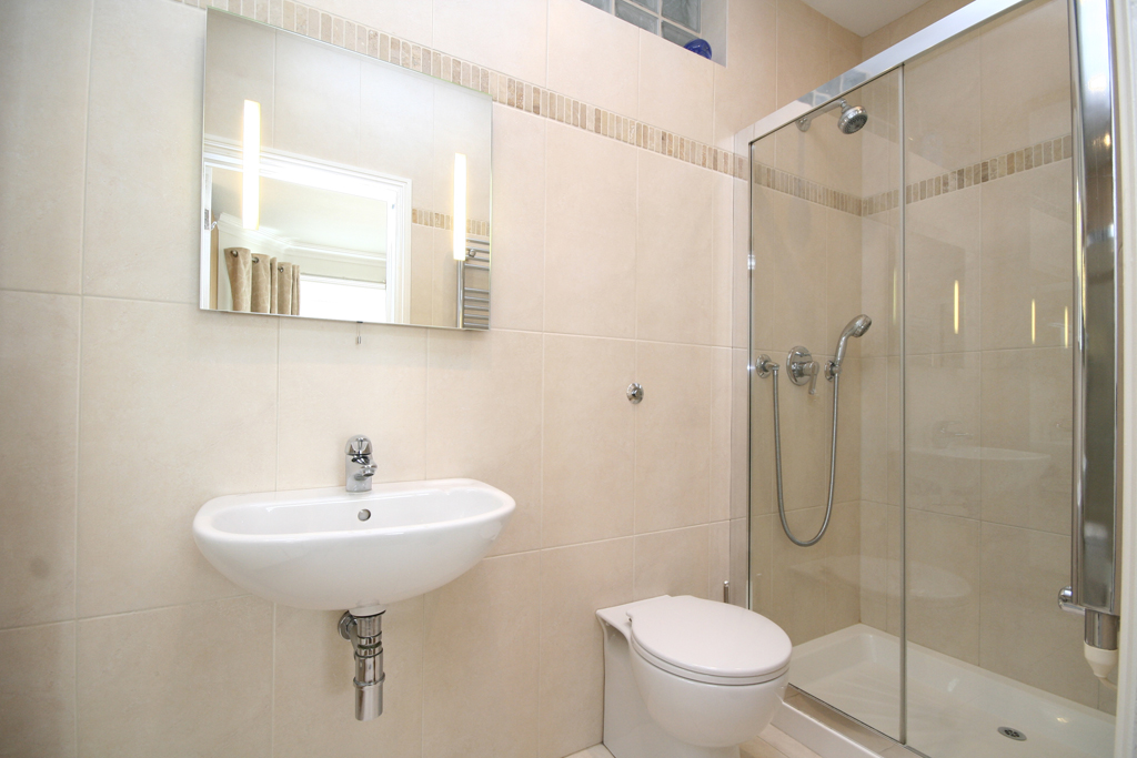 Greffen luxury bathrooms ensuites and shower rooms for Ensuite toilet ideas